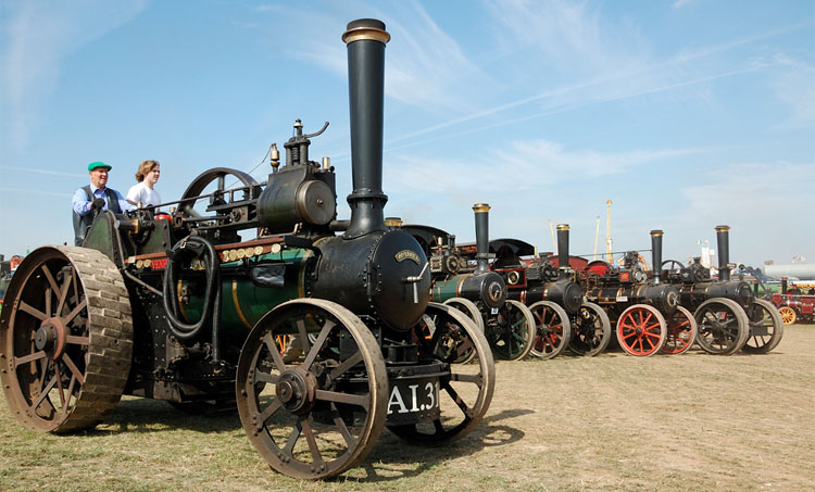 steam traction engine pictures and information more about steam scenes