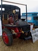 Great Dorset Steam Fair 2001, Image 180