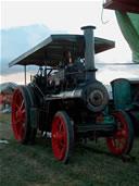 Great Dorset Steam Fair 2001, Image 274