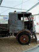 Great Dorset Steam Fair 2001, Image 305
