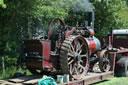 Ashby Magna Midsummer Vintage Festival 2006, Image 3