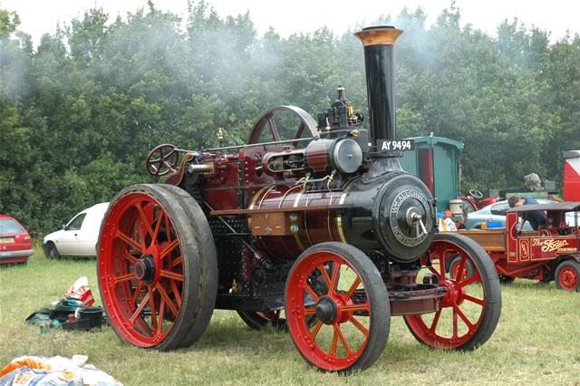 Allchin General Purpose Engine 1499 Quot Evedon Lad Quot Ay 9494