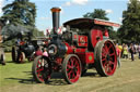 Bedfordshire Steam & Country Fayre 2007, Image 351