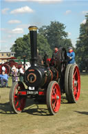 Bedfordshire Steam & Country Fayre 2007, Image 363