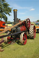 Bedfordshire Steam & Country Fayre 2007, Image 678