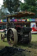 Boconnoc Steam Fair 2007, Image 232