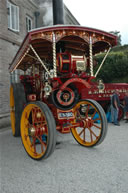Boconnoc Steam Fair 2007, Image 283