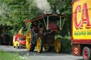 Carters Steam Fair, Pinkneys Green 2007, Image 30