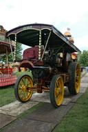 Carters Steam Fair, Pinkneys Green 2007, Image 72