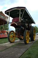 Carters Steam Fair, Pinkneys Green 2007, Image 73