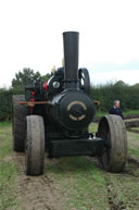 Dunham Massey Steam Ploughing 2007, Image 108