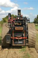 Dunham Massey Steam Ploughing 2007, Image 152