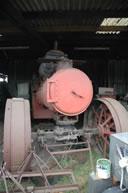 Dunham Massey Steam Ploughing 2007, Image 23