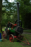 Eastnor Castle Steam and Woodland Fair 2007, Image 71
