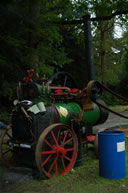 Eastnor Castle Steam and Woodland Fair 2007, Image 73