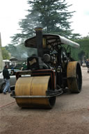 Eastnor Castle Steam and Woodland Fair 2007, Image 80