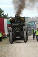 The Great Dorset Steam Fair 2007, Image 66