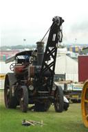 The Great Dorset Steam Fair 2007, Image 321