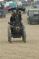 The Great Dorset Steam Fair 2007, Image 337