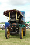 The Great Dorset Steam Fair 2007, Image 460
