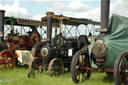 The Great Dorset Steam Fair 2007, Image 479