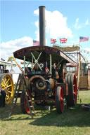 The Great Dorset Steam Fair 2007, Image 635