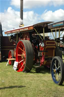 The Great Dorset Steam Fair 2007, Image 687