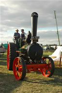 The Great Dorset Steam Fair 2007, Image 859