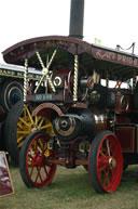 The Great Dorset Steam Fair 2007, Image 986