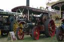 The Great Dorset Steam Fair 2007, Image 990