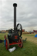 The Great Dorset Steam Fair 2007, Image 1108