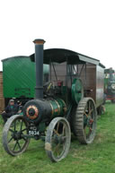 The Great Dorset Steam Fair 2007, Image 1111