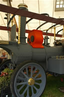 The Great Dorset Steam Fair 2007, Image 1244