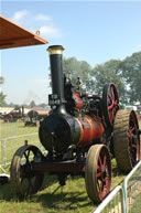 Holcot Steam Rally 2007, Image 95