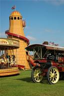 Gloucestershire Steam Extravaganza, Kemble 2007, Image 173