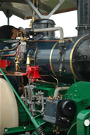 Lincolnshire Steam and Vintage Rally 2007, Image 192