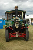 Pickering Traction Engine Rally 2007, Image 183