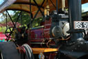 Wolverhampton Steam Show 2007, Image 17