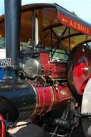 Wolverhampton Steam Show 2007, Image 21
