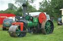 Ashby Magna Midsummer Vintage Festival 2008, Image 1