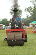 Ashby Magna Midsummer Vintage Festival 2008, Image 27