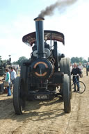 Essex County Show, Barleylands 2008, Image 223