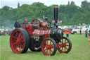 Belvoir Castle Steam Festival 2008, Image 79