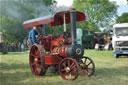 Belvoir Castle Steam Festival 2008, Image 219
