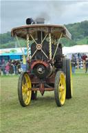 Belvoir Castle Steam Festival 2008, Image 240