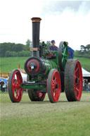 Belvoir Castle Steam Festival 2008, Image 255