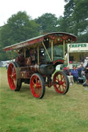 Boconnoc Steam Fair 2008, Image 77