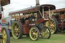 The Great Dorset Steam Fair 2008, Image 224