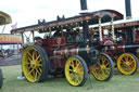 The Great Dorset Steam Fair 2008, Image 220