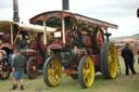 The Great Dorset Steam Fair 2008, Image 223